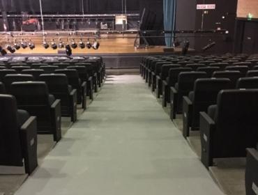 Teatro SESI