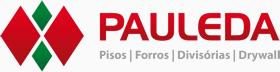 Pauleda | Pisos, Forros, Divisórias, Drywall e Placas Cimentícias